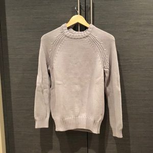 NEVER WORN H&M MENS CREW SWEATER SIZE SMALL